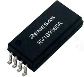Фото 1/2 RV1S9960ACCSP-10YC#SC0, Оптопара, 15 Мбит/с, LSDIP, 8 вывод(-ов)