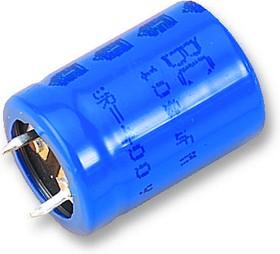 MAL215736151E3, Электролитический конденсатор, фиксация защелкой, 150 мкФ, 400 В, Серия 157 PUM-SI