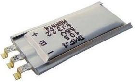 DMF4B5R5G105M3DTA0, 1 Ф, 5.5 В, Ионистор