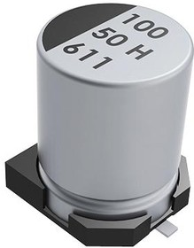 EDT227M025S9PAA, CAPACITOR, 220.UF 25.0V REEL ROHS-PRC 95AC7762