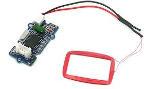 Фото 1/3 Grove - 125KHz RFID Reader, Считыватель RFID 125 МГц для Arduino проектов