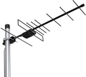Эфиp-08AF (TURBO)(L035.08DT), Антенна телевизионная, активная, DVB-T/DVB-T2