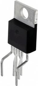 TOP244YN, ШИМ-контроллер Off-line PWM switch, 20-30Вт [TO-220-7]