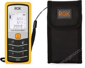 RGK D60, Дальномер