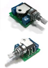 Фото 1/2 MP246, Регулятор мощности 220В / 8 кВт (40А) (модуль)