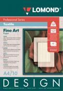 Фотобумага LOMOND 0920041, для струйной печати, A4, 200г/м2, 10 листов