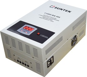 СНЭТ-11000НН, Стабилизатор напряжения релейный, 220В, 11000ВА