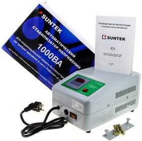 СНЭТ-1000, Стабилизатор напряжения релейный, 220В, 1000ВА