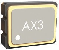 AX3PAF1-155.5200, OSCILLATOR, 121FS 155.52MHZ LVPECL XO 05AH2378