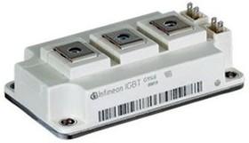 FF300R12KE4, Модули IGBT N-CH 1.2KV 460A