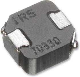 Фото 1/2 SPM6530T-R25M230, Силовой Индуктор (SMD), 250 нГн, 23 А, С Проволочной Обмоткой, 28.5 А, Серия SPM