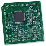 Фото 2/2 MA330031, Дочерняя плата, модуль на базе dsPIC33EP256MC506, совместим с платами MCHV-2 и MCLV-2