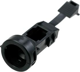 965784-1, фиксатор кабеля HDSCS