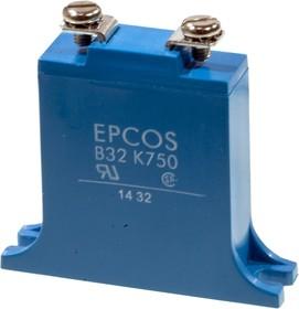 B72232B0751K001, B32K750 800J 750v