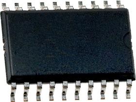 Фото 1/2 74ABT245D,623, Восемь шинных приемопередатчиков с тремя состояниями, [SO-20W]