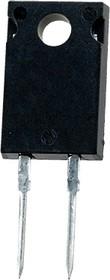 LTO050F2K700JTE3, LTO50 2.7КОм 5% резистор 50Вт= LTO050F27000JTE3
