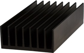 HS 076-150 радиатор 150x80x36