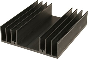 HS 113-100 радиатор 100x85x24