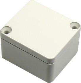 G101P, корпус для РЭА 50x45x30мм алюмин.