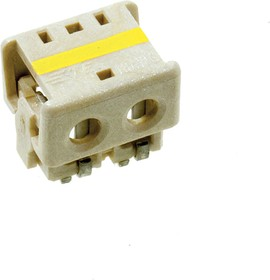 2106003-2, IDC SSLSMT светод. разъем 1 конт. на провод 18AWG