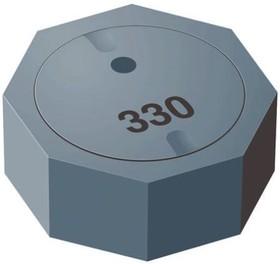 SRU1048-331Y, Inductor Power Shielded Wirewound 330uH 30% 100KHz 18Q-Factor Ferrite 650mA 490mOhm DCR T/R