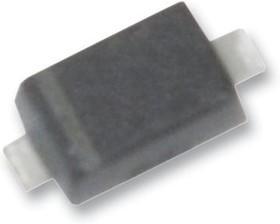 DZ2S150M0L, Диод Зенера, 15 В, 150 мВт, SOD-523, 2 вывод(-ов), 150 °C