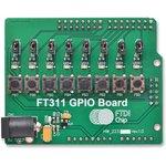 UMFT311GP, Плата Shield, модули разработчика FT311D