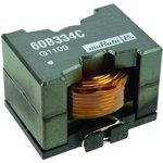 Фото 2/2 60B474C, Inductor Power Wirewound 470uH 15% 100KHz 3.5A 0.1Ohm DCR T/R