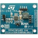 STEVAL-ISA070V1, Демонстрационная плата для синхронного ...