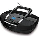 Аудиомагнитола BBK BX519BT черный 3Вт/CD/CDRW/ MP3/FM(dig)/USB