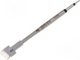 JBC-C245914, Паяльное жало for T245 spade 10мм Ext-Life