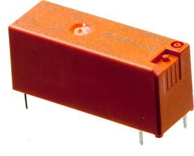RY211005;4-1393224-2,реле 1-Form-C, SPDT, 1CO, 5 VDC/8A