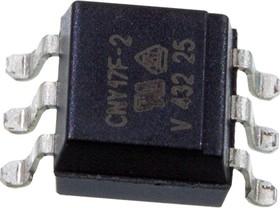 CNY17F-2X017T OPTOCOUPLER_63-125%, VDE,NO_BASE_RoHSconf