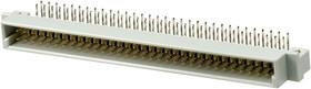DIN41612MR 32x2 A+B /BM64RW