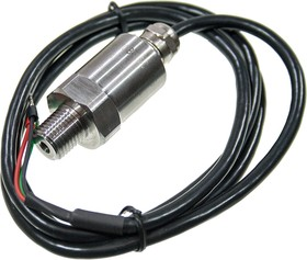 """PT1200-V-10-B-0.5CN1G, датч давления 10Bar 4-20мА 1/4""""NPT кабель"""