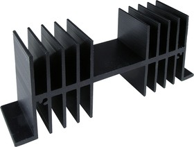 HS 114- 30 радиатор 30x120.4x50