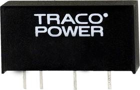 TMV 2405S, DC/DC преобразователь, 1Вт, вход 21.6-26.4В, выход 5В/200мА