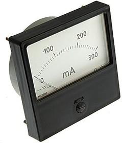 Aмперметр М42301 300МА