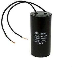 CBB60 30uF 630V WIRE (SAIFU)