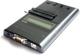 ТРИТОН+V5.7TU, Автономный программатор, USB