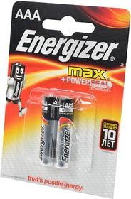 Energizer MAX LR03 BL2, Элемент питания