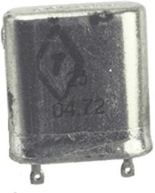 кварцевый резонатор 17.180МГц с большим кристаллом в корпусе БВ, 17180 \БВ\\\\РК171БВ\1Г