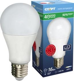 LED-GLS-E27-16W30, Лампа светодиодная 16Вт, 220В