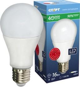 LED-GLS-E27-16W42, Лампа светодиодная 16Вт, 220В