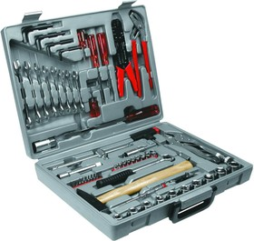 38D210, Набор инструмента (100 предметов)