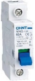 NH2 1P 100A, Выключатель нагрузки