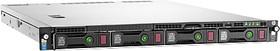 "Сервер HPE ProLiant DL60 Gen9 1xE5-2603v3 1x4Gb x4 7.2K 3.5"" SATA RW B140i 1G 2P 1x550W 1-1-1 GO (78 [788079-425]"