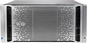 "Сервер HPE ProLiant ML350 Gen9 1xE5-2609v3 1x16Gb x48 2x300Gb 10K 2.5"" SAS RW P440ar 2GB 1G 4P 1x500 [776975-425]"