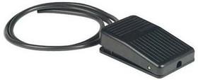 PDM1-1, Кнопка-педаль 250VAC 4A с кабелем