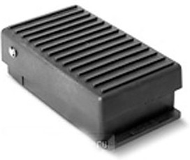 PD2(PDP2), Кнопка-педаль 250VAC 4A